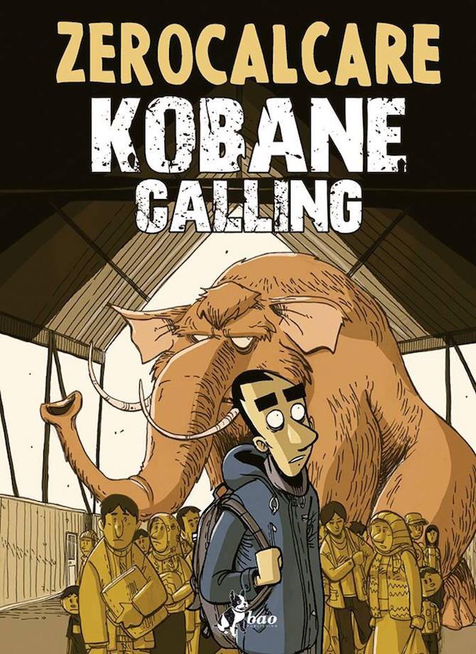kobanecalling