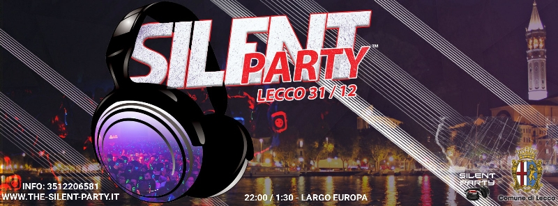 silenti-party-lecco