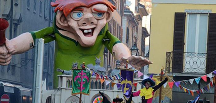 """Lecco: parte la settimana del """"Carnevalone"""". Il 4 la sfilata dei carri"""
