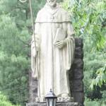 San Bernardo - ingresso Piona
