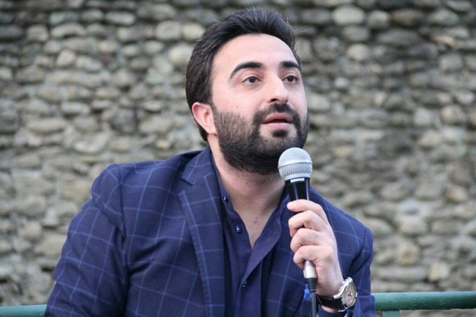 Farhad Bitani