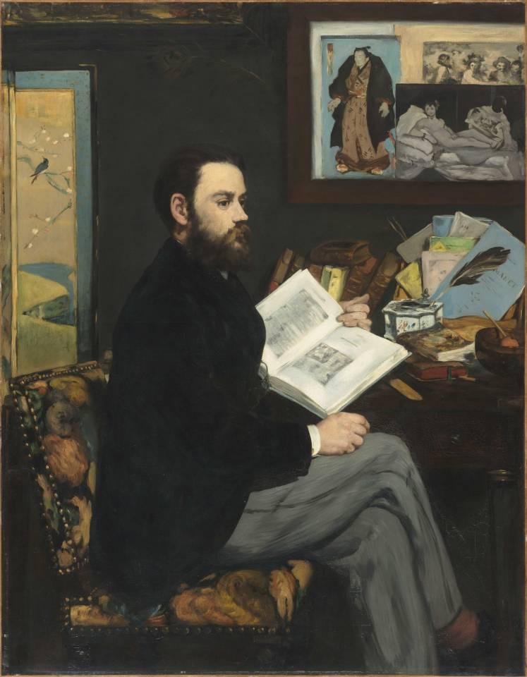 Émile Zola (1868)