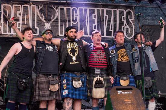 the real mckenzies 1