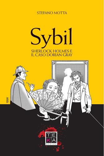 sybil copertina