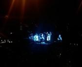 """""""Still building and burning down love""""<br /> Gli U2 incantano Roma con il loro """"The Joshua Tree Tour"""""""