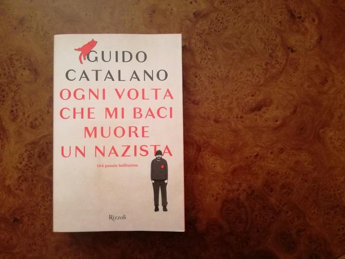 """Super Shahrazād"""": """"Ogni volta che mi baci muore un nazista"""", versi  NJ71"""