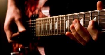 rock chitarra