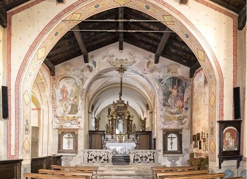 Galbiate_ChiesaSantaMaria1