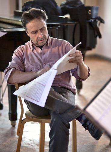 Maestro Massimo Mazza