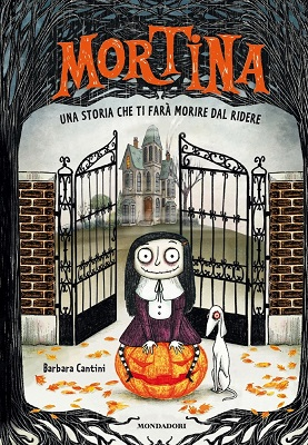 mortina cover