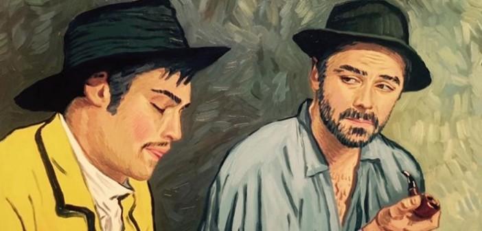 """Un film che è una vera opera d'arte narra Van Gogh. <br />Al Palladium di Lecco la proiezione di """"Loving Vincent"""""""
