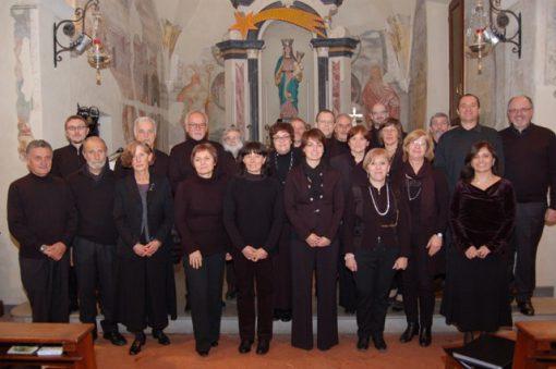 coro aldeia