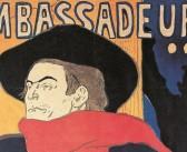 """A UN'ORA DA QUI: <br />A Palazzo Reale di Milano """"Il mondo fuggevole di Toulouse-Lautrec"""""""
