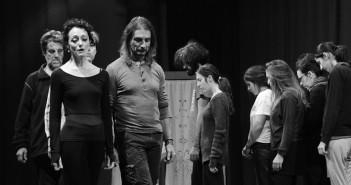 Memorie @ Centro Ricerca e Sperimentazione teatrale Villa Mariani