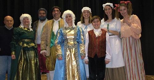 La Compagnia del Teatro di San Giovanni in Lecco