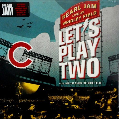 pearl-jam-lets-play-two-lp-front