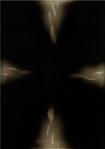 Giovanni Manfredini, Nel segno della croce
