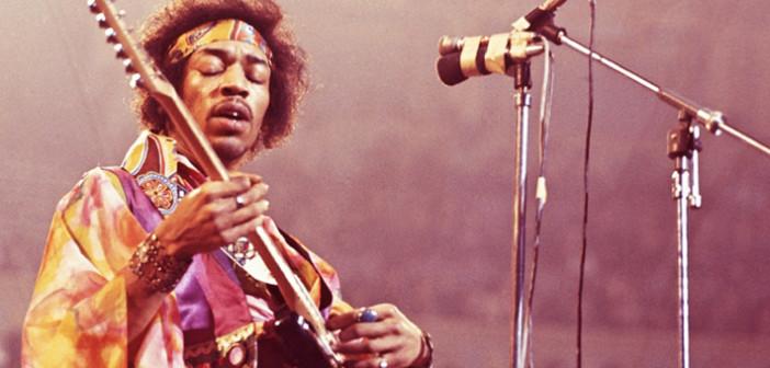 Spazio Teatro Invito: un quartetto jazz per un originale tributo a Jimi Hendrix