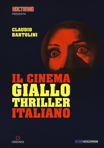 il cinema giallo-thriller