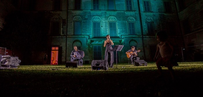 musica villa greppi