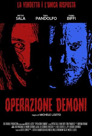operazione demoni