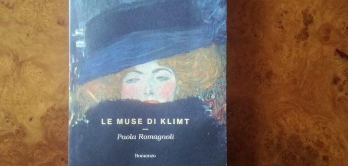 """""""Shahrazād"""": """"Le muse di Klimt"""" di Paola Romagnoli. In una Vienna fin de siècle, la storia di Gustav Klimt e delle donne che l'hanno ispirato"""