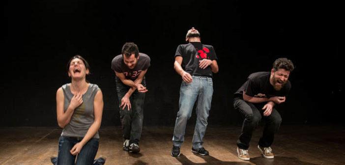 """""""I Luoghi dell'Adda"""": a Paderno """"Homo Ridens"""" di Teatro Sotterraneo"""