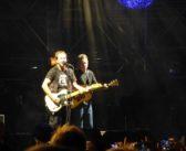 Uragano Pearl Jam.<br>Trionfo per la band di Eddie Vedder, in concerto tra Milano e Padova