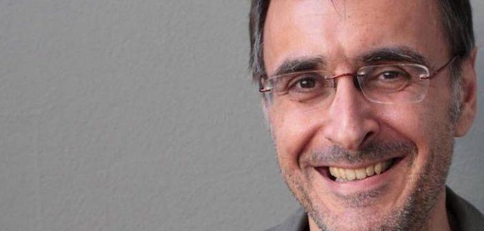 """Giampaolo Simi alla Libreria Volante di Lecco:<br>in programma la presentazione de """"I giorni del giudizio"""""""