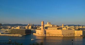 #IViaggiDelFlâneur – Marsiglia, la città che è Mediterraneo