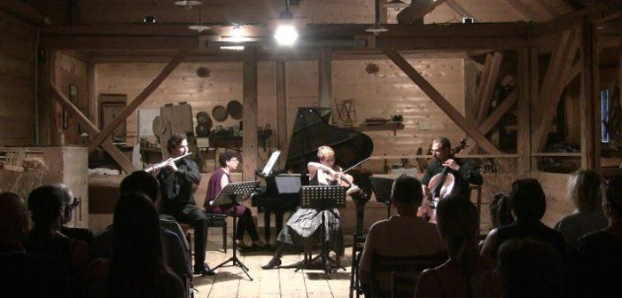 """Riparte """"Brianza Classica"""": a Malgrate """"Sotto una nuova luce: le sinfonie di Mozart e Beethoven nell'arrangiamento cameristico di Hummel"""""""
