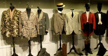 """Flash-Mode"" – Gabriele D'Annunzio, precursore di moda"