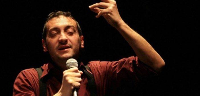 """""""Alta stagione"""" dello Spazio Teatro Invito:<br>in scena Corrado D'Elia nel suo """"Dante, Inferno"""""""