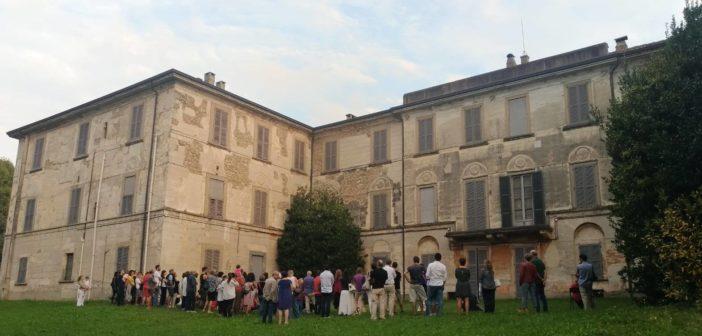 """Presentazione dell'opera di Maddalena Granziera e del nuovo progetto artistico """"Pollen"""": a Villa Greppi un pomeriggio dedicato all'arte"""