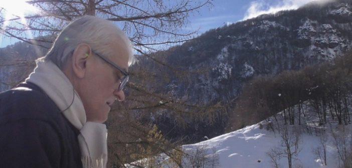 """Una serata dedicata al poeta Carlo Invernizzi. A Morterone l'anteprima del documentario """"Carlo Invernizzi. Mente Voragine"""" di Francesco Castellani"""