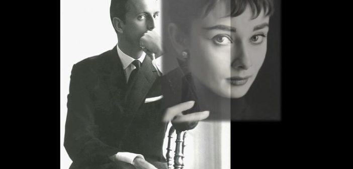 """Fash-Mode"":<br>Audrey Hepburn e Hubert De Givenchy, quando la moda incontra il cinema"