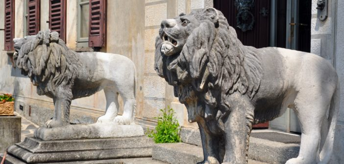 "Oltre i cancelli di ville, monasteri e chiese, tra visite guidate ed eventi culturali. In Brianza due fine settimana di ""Ville aperte"""