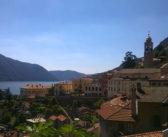 #ADuePassiDaQui, piccole gite in vista dell'estate #2: il Lario occidentale, tra Romanico e borghi di pescatori