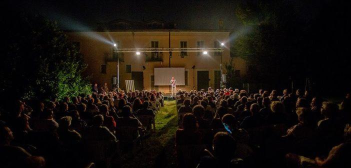 """A fine agosto torna """"L'ultima luna d'estate"""".<br>Le anticipazioni sulla 24^ edizione del festival di teatro popolare di ricerca."""