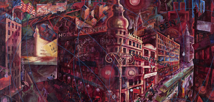 """""""Il Novecento delle città europee"""":<br>con il Consorzio Villa Greppi un ciclo di conferenze sulla Storia del XX Secolo"""