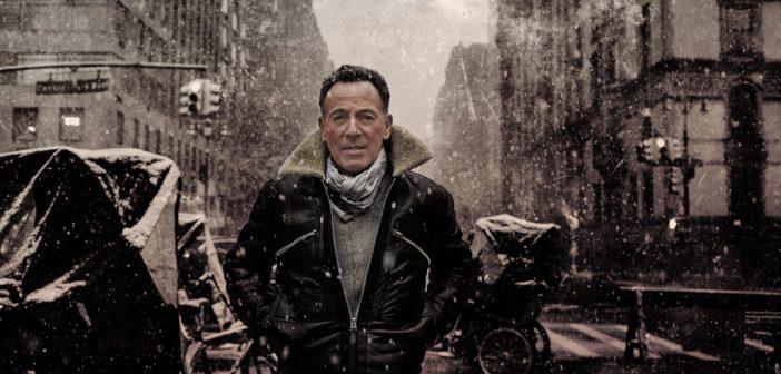"""RADIO FLÂNEUR – """"Letter to you"""" di Bruce Springsteen:<br>lettere dal Boss per il gran ritorno con la E Street Band"""