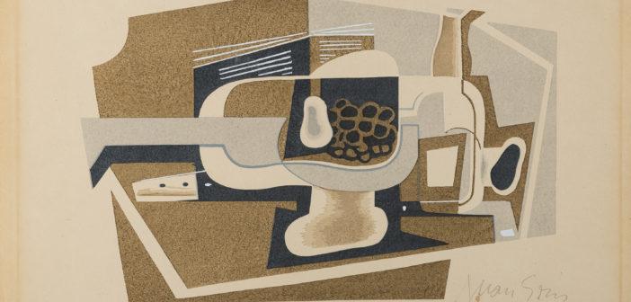 """Opere grafiche di Picasso, Braque, Gris e altri grandi nomi del Cubismo.<BR>Allo Spazio Heart di Vimercate la mostra """"Cubismo e Cubisti"""""""