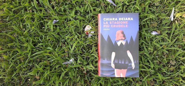 """""""Shahrazād"""" – """"La stagione più crudele"""" di Chiara Deiana.<br>Un romanzo di (tras)formazione"""