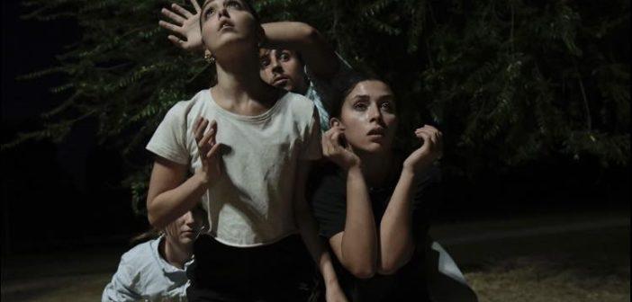 """""""Whatever works"""" di Kinesisdanza chiude il festival """"Caffeine"""" 2021"""
